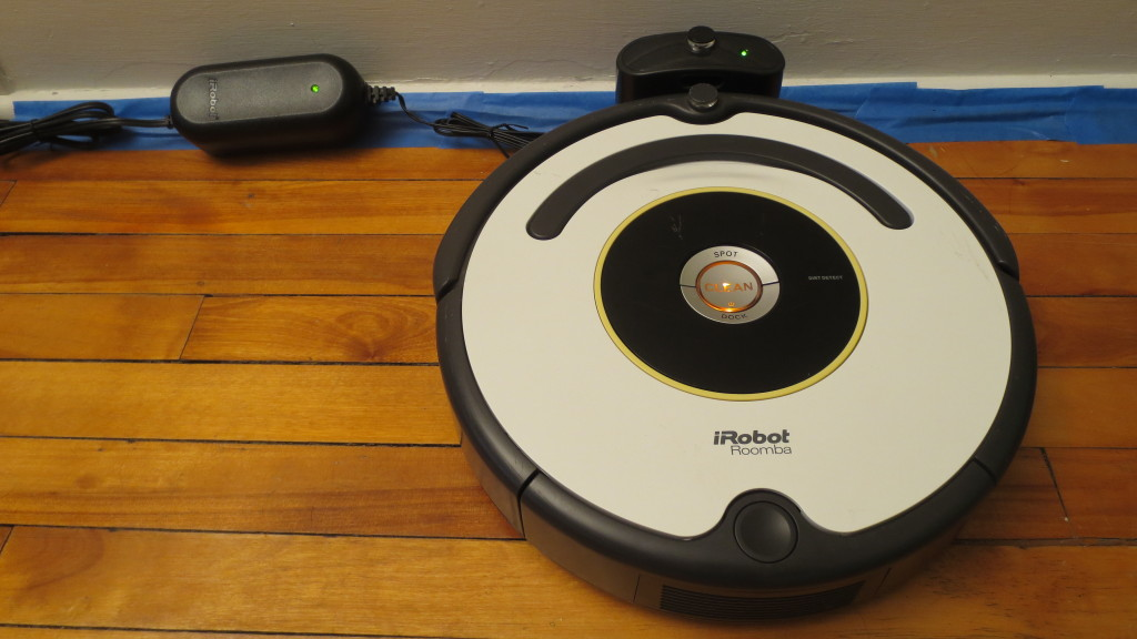 4 of the best vacuums for hardwood floors great vacuum - Can a roomba go from hardwood to carpet ...